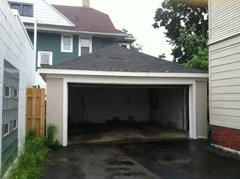 2 Car Garage Ifl Property We Rent Homes In Rochester